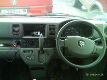 Suzuki Every, 2007