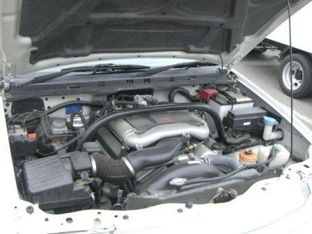 Suzuki Grand Escudo 2003 - отзыв владельца