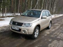 Suzuki Grand Vitara 2008 отзыв владельца | Дата публикации: 01.04.2009