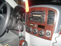 Suzuki Grand Vitara XL-7, 2003