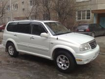Suzuki Grand Vitara XL-7, 2002