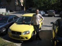 Suzuki Ignis, 2001