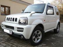 Suzuki Jimny Sierra, 2007