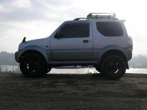 Suzuki Jimny Wide, 1999