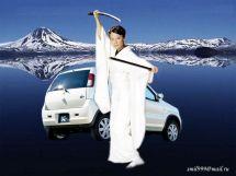 Suzuki Kei, 2000