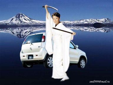 Suzuki Kei 2000 отзыв автора | Дата публикации 31.10.2007.