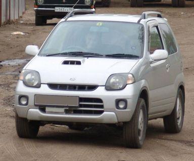 Suzuki Kei, 1999