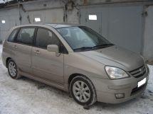 Suzuki Liana, 2005