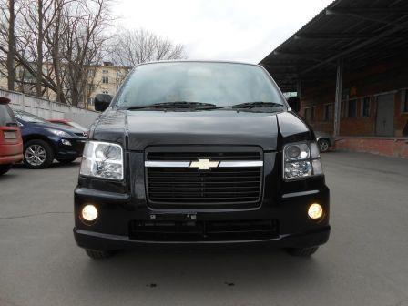 Suzuki Solio 2008 - отзыв владельца