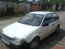 Suzuki Swift, 1992