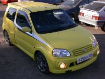 Suzuki Swift, 2003