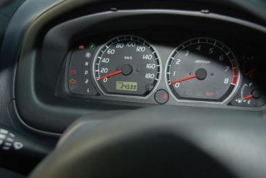 Suzuki Swift 2004 отзыв автора | Дата публикации 17.10.2008.