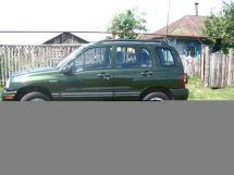 Suzuki Vitara, 2000