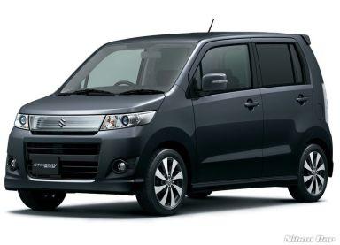 Suzuki Wagon R, 2009