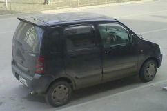 Suzuki Wagon R Plus, 1999