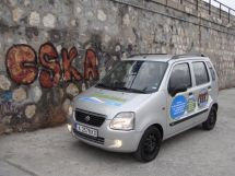 Suzuki Wagon R Plus, 2005