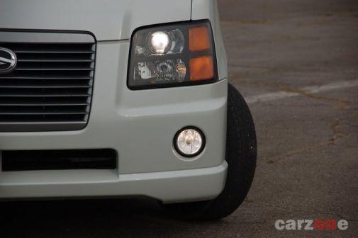 Suzuki Wagon R Solio 2000 - отзыв владельца