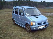 Suzuki Wagon R Wide, 1999