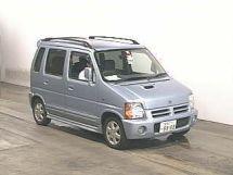 Suzuki Wagon R Wide, 1997