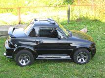 Suzuki X-90, 1997