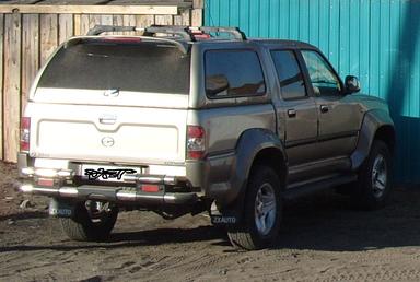 Tianye Admiral, 2006