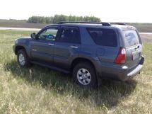 Toyota 4Runner, 2006