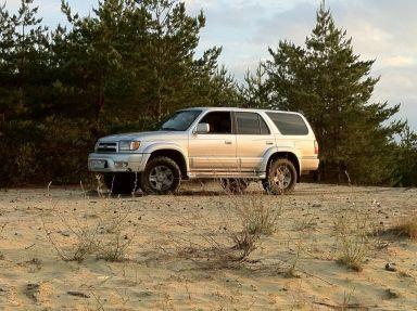 Toyota 4Runner, 1999