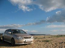 Toyota Allex 2001 отзыв владельца | Дата публикации: 15.01.2012