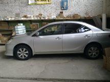 Toyota Allion 2002 отзыв владельца | Дата публикации: 17.06.2013