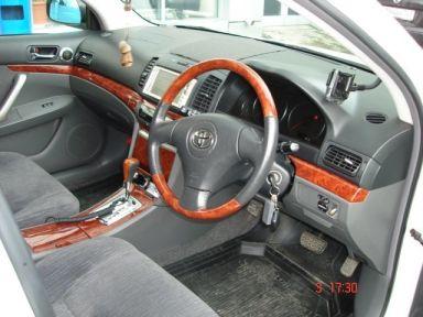 Toyota Allion 2005 отзыв автора | Дата публикации 24.07.2008.