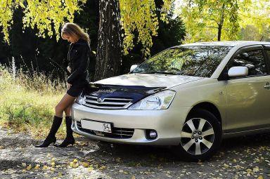 Toyota Allion 2003 отзыв автора | Дата публикации 04.02.2011.