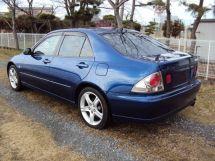 Toyota Altezza, 2000