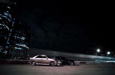 Toyota Altezza 2001 отзыв автора | Дата публикации 30.03.2012.