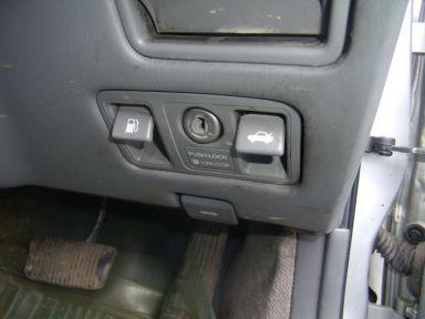 Toyota Aristo, 1997
