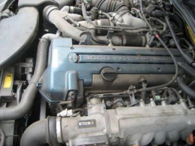 Toyota Aristo, 2000