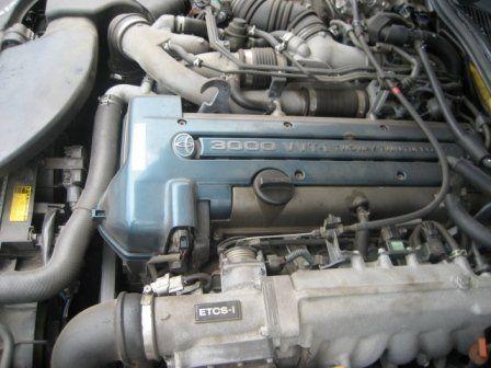 Toyota Aristo 2000 - отзыв владельца