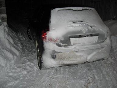 Toyota Auris 2007 отзыв автора   Дата публикации 12.01.2008.