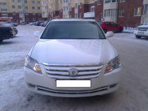 Toyota Avalon, 2006