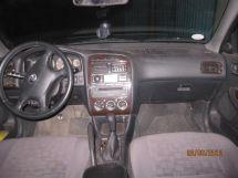 Toyota Avensis, 2002