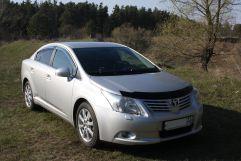 Toyota Avensis, 2010
