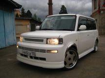 Toyota bB, 2004