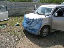 Toyota bB, 2006