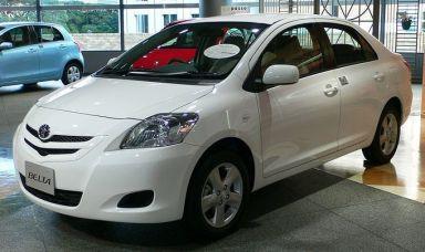 Toyota Belta 2006 отзыв автора | Дата публикации 30.09.2009.