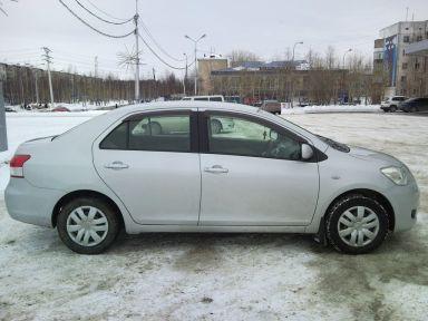 Toyota Belta 2005 отзыв автора | Дата публикации 24.04.2010.