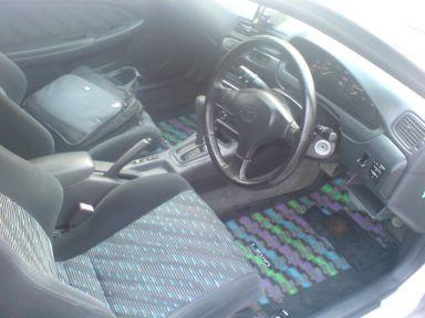Toyota Brevis, 2001