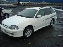 Toyota Caldina 1999 отзыв автора | Дата публикации 01.09.2008.