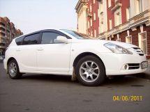 Toyota Caldina, 2007