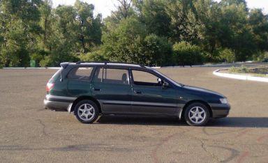 Toyota Caldina, 1994