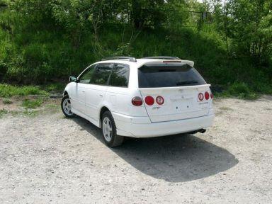 Toyota Caldina, 1998