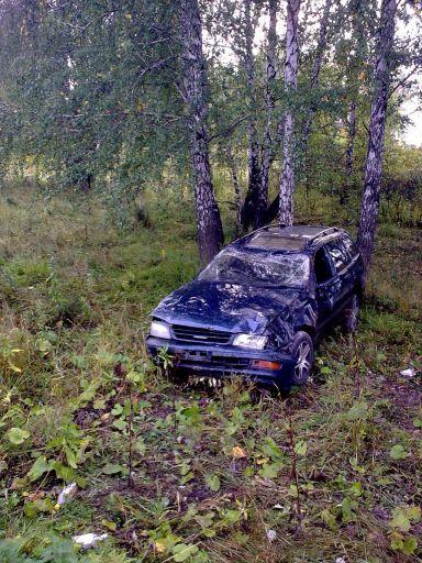Toyota Caldina 1995 отзыв автора | Дата публикации 20.10.2010.